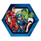 3D Polštářek Avengers  AKCE 299kč na 249kč