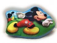 3D polštářek Mickey Mouse AKCE 299kč na 249kč