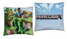 3D Polštářek Minecraft Farma 40/40