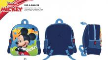 Batoh Mickey Mouse 3 kapsy