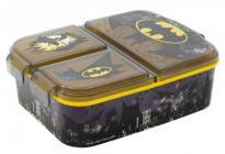 BOX NA SVAČINU BATMAN 3díly