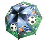 Deštník fotbal Football