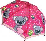 Deštník Koala dětský 1-6 let