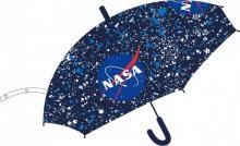 DEŠTNÍK NASA tmavě modrý