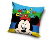 Dětský polštářek Mickey Mouse AKCE 299kč na 199kč