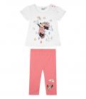 Disney Minnie Souprava tričko a legíny vel.86 AKCE 449kč na 399kč