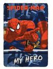 Flísová deka Spiderman AKCE 299kč na 249kč