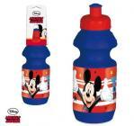 Plastová lahev na pití Mickey Mouse