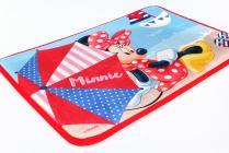 Podložka do koupelny koberec Minnie Mouse AKCE 249kč na 199kč