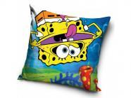 Polštářek Sponge Bob AKCE 299kč na 199kč