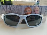 Sluneční brýle Ledové Království vel. 2-8 let UV kategorie 3