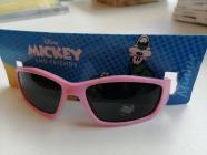 Sluneční brýle Minnie Mouse vel. 2-8 let UV kategorie 3