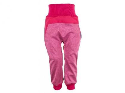 zimni-softshellove-kalhoty-baby-color-melir-ruzova-vel104_15872_9028.jpg